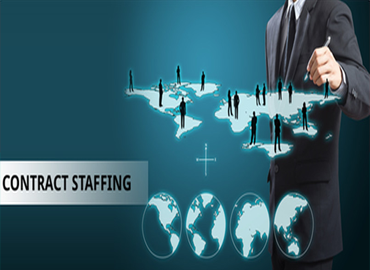 RECRUITMENT OF TEMPORARY, INTERIM AND CONTRACT STAFF